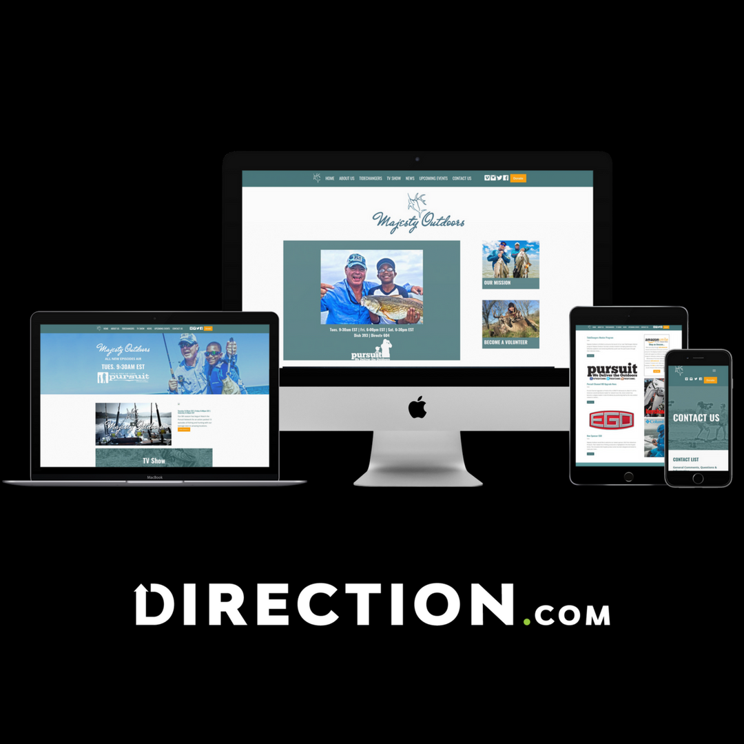 Direction-Inc first image